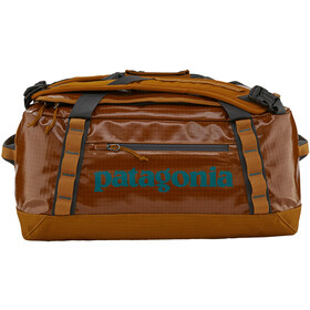 Patagonia Black Hole Duffel Bag 40l Hammonds Gold